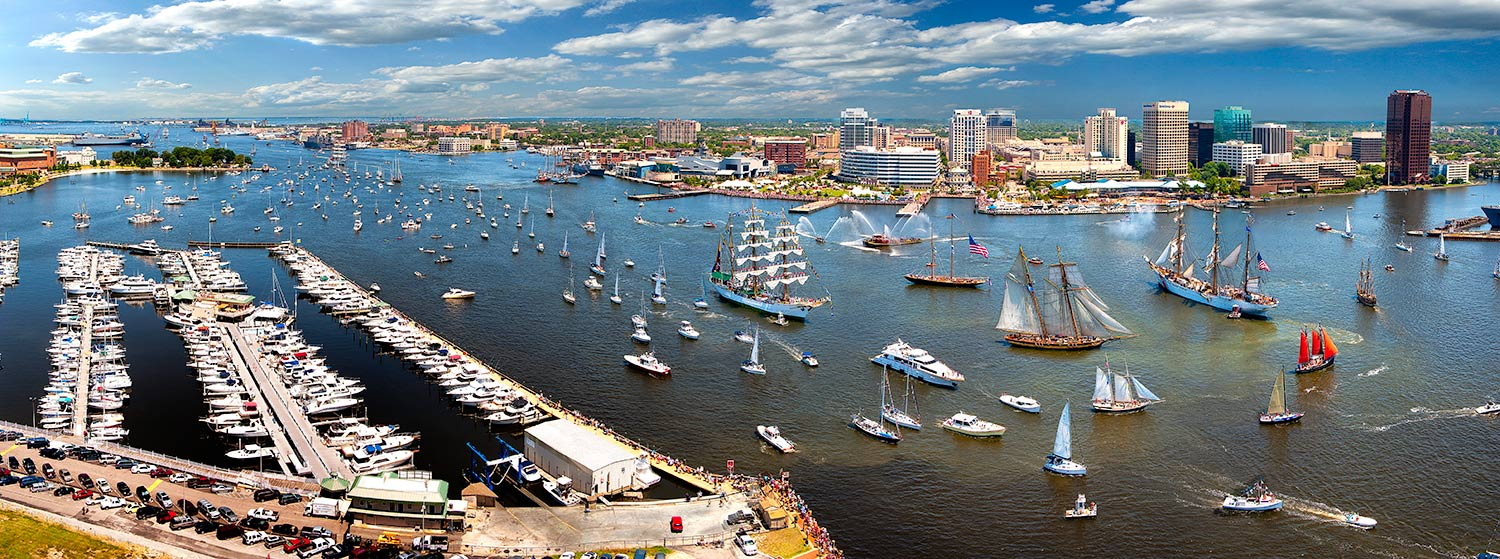 Norfolk, Virginia - Wikipedia