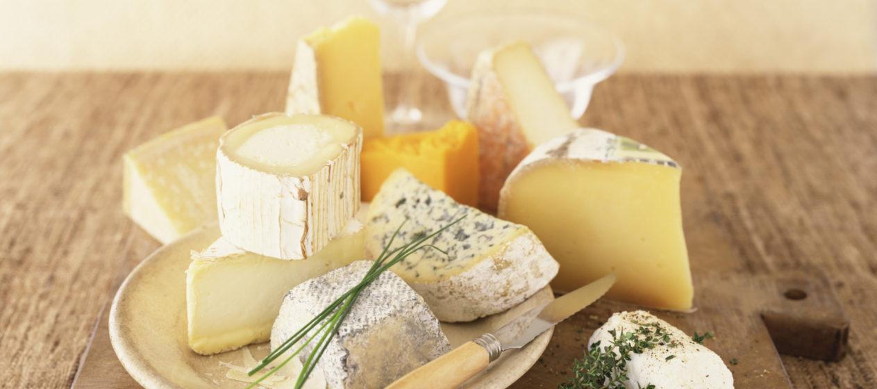Hustler cheese creamery