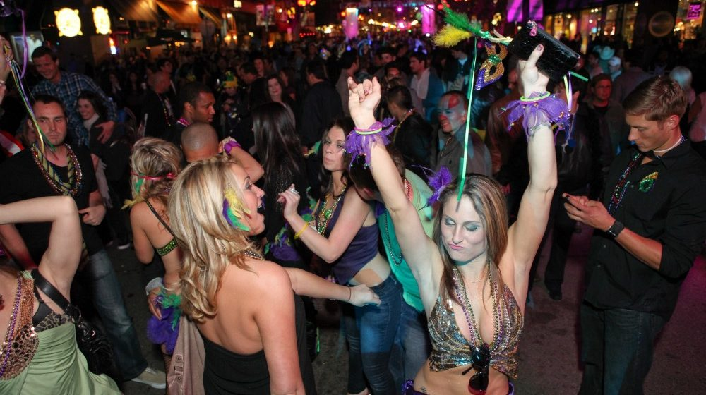 Image result for 10 Of The Biggest Parties Around The World