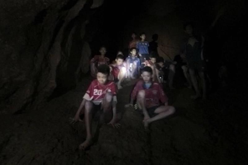 thai cave boys   the psychology of surviving underground