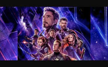Avengers Endgame Feature