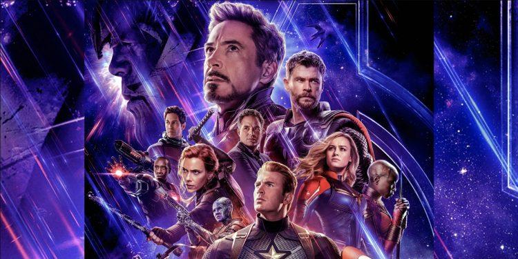 Avengers Endgame Feature