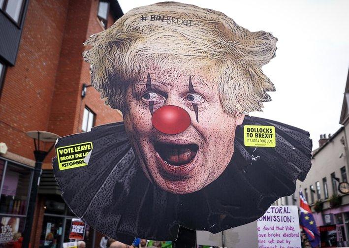 Boris Johnson As Clown.max 760x504
