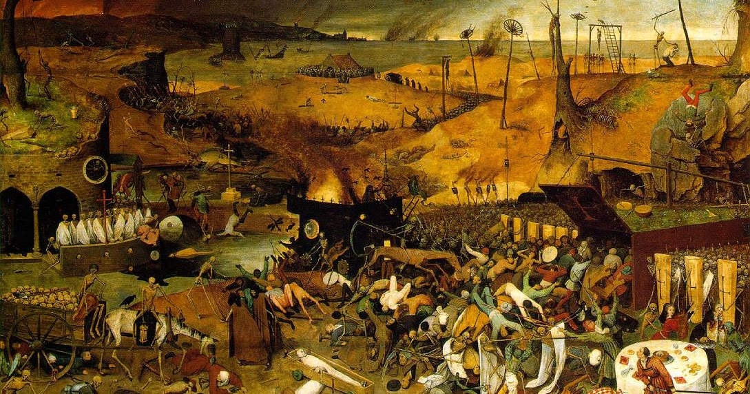 Plague Was Around For Millennia Before Epidemics Took Hold – And The Way People Lived Might Be What Protected Them